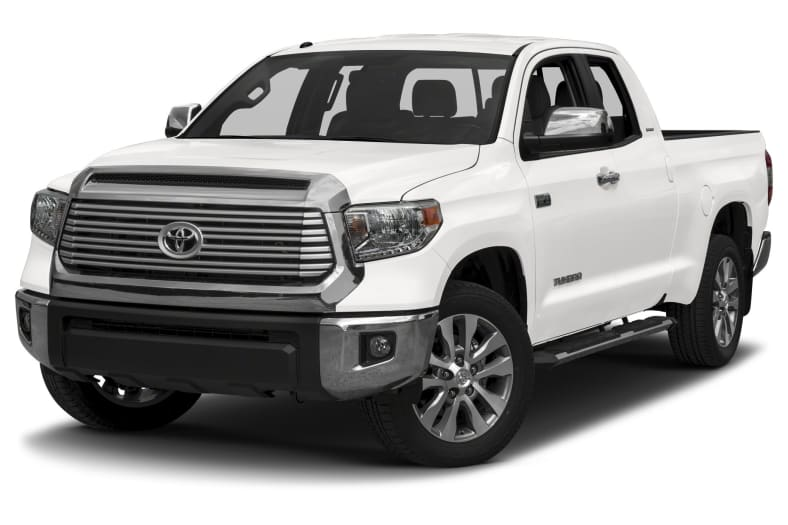 2017 toyota tundra limited 5.7l v8 4x4 double cab 6.6 ft. box