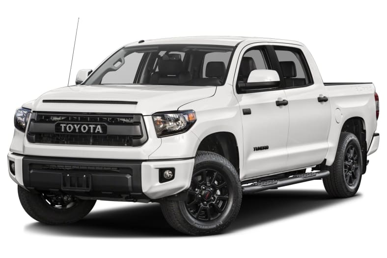 2017 toyota tundra trd pro 5 7l v8 w ffv 4x4 crewmax 5 6 ft box 145 7 in wb information. Black Bedroom Furniture Sets. Home Design Ideas