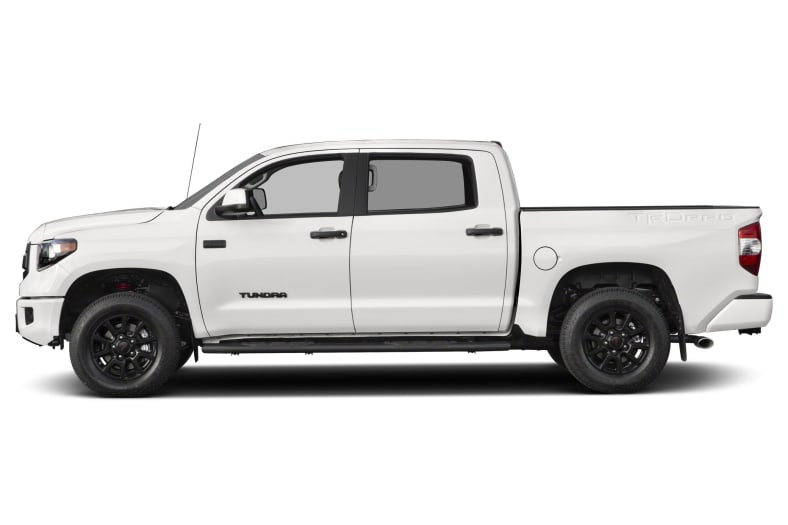 2017 toyota tundra trd pro 5 7l v8 4x4 crewmax 5 6 ft box 145 7 in wb pictures. Black Bedroom Furniture Sets. Home Design Ideas