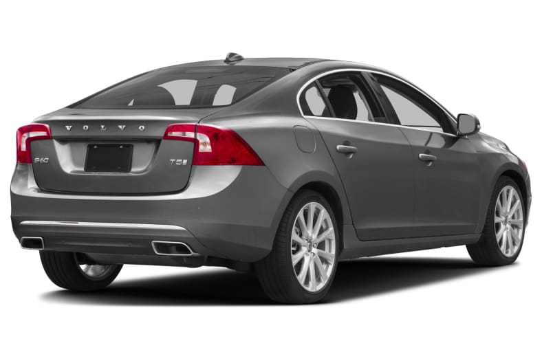 Volvo s60 inscription review