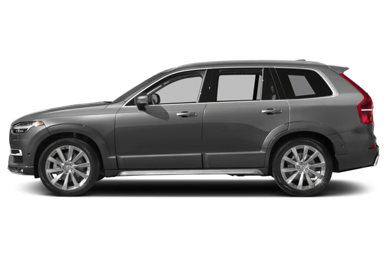 2017 Volvo XC90 T6 Inscription 4dr All-wheel Drive Pictures