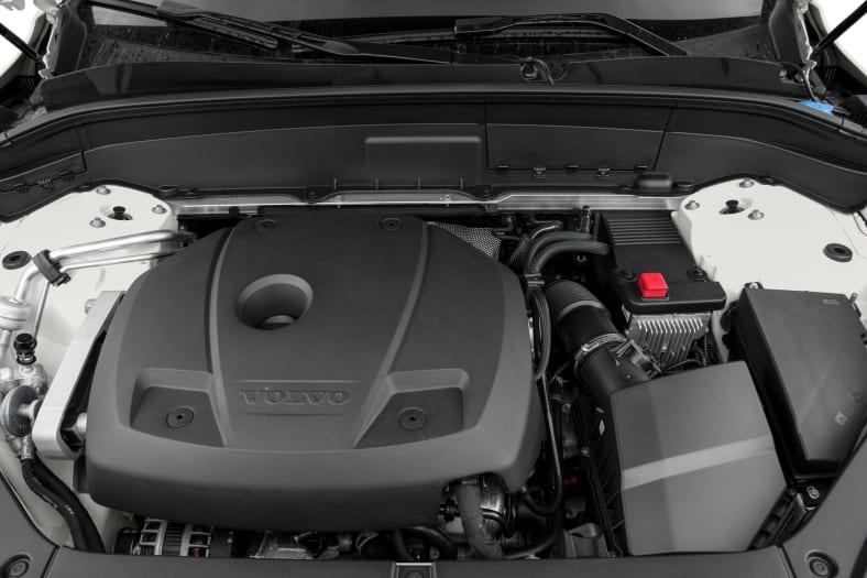 2017 Volvo XC90 Exterior Photo