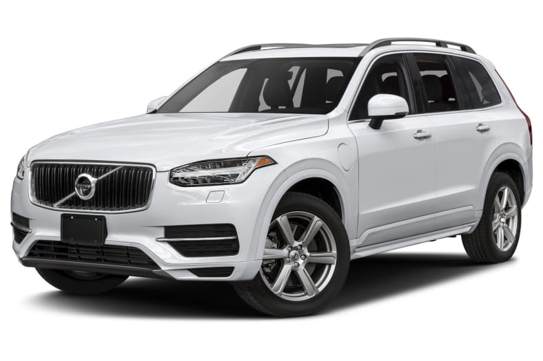 2017 volvo xc90 hybrid information. Black Bedroom Furniture Sets. Home Design Ideas