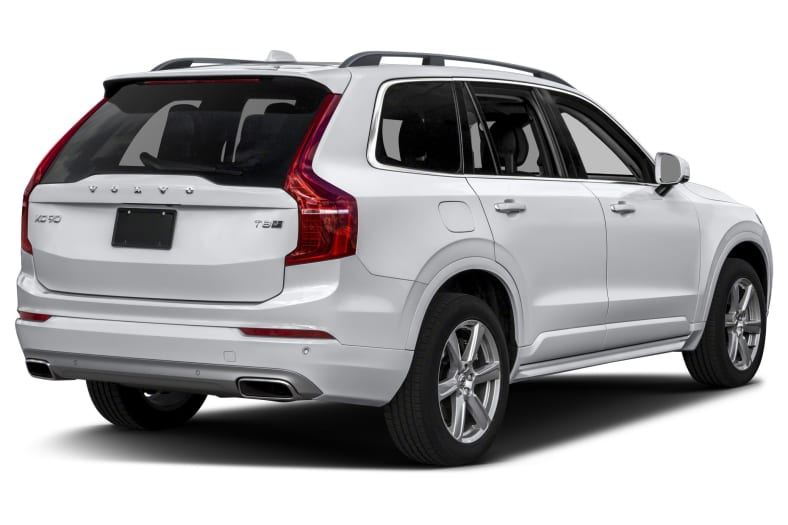2018 volvo xc90 hybrid t8 momentum 4dr all wheel drive pictures. Black Bedroom Furniture Sets. Home Design Ideas