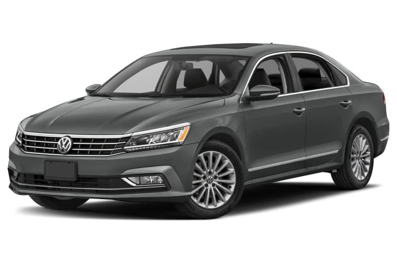 2017 volkswagen passat information. Black Bedroom Furniture Sets. Home Design Ideas