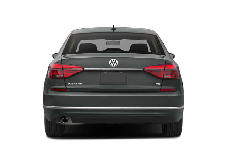 2017 volkswagen passat pictures. Black Bedroom Furniture Sets. Home Design Ideas