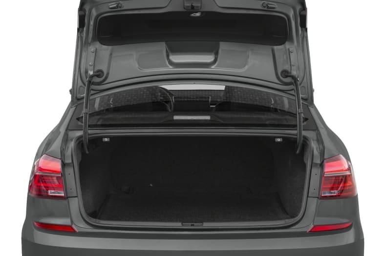 2016 Volkswagen Passat Exterior Photo