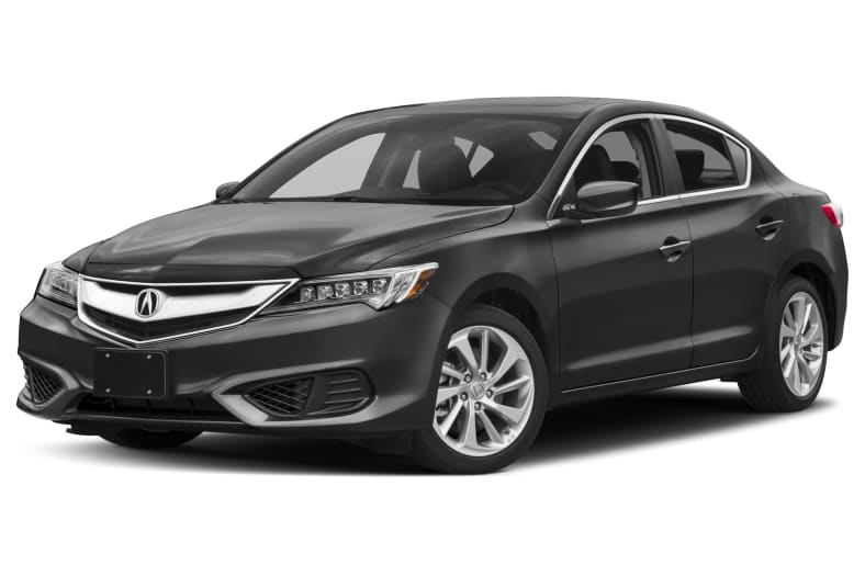 2017 acura ilx premium package 4dr sedan information. Black Bedroom Furniture Sets. Home Design Ideas