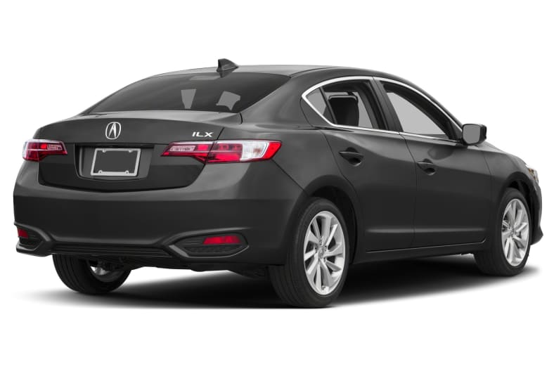 2017 acura ilx premium package 4dr sedan pictures. Black Bedroom Furniture Sets. Home Design Ideas