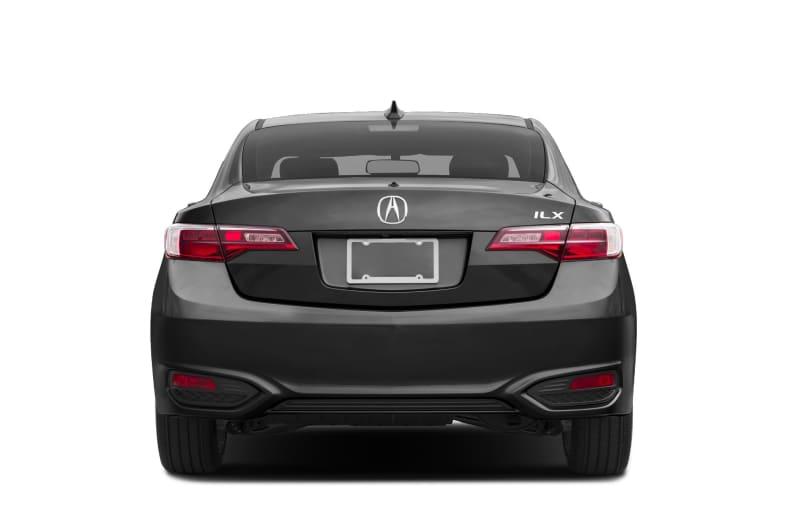 2017 acura ilx premium package 4dr sedan pictures. Black Bedroom Furniture Sets. Home Design Ideas