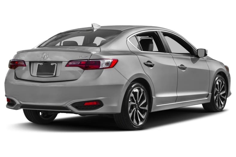 2017 acura ilx premium a spec packages 4dr sedan pictures. Black Bedroom Furniture Sets. Home Design Ideas
