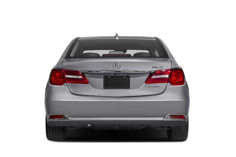 2017 acura rlx base w technology package 4dr sedan pictures. Black Bedroom Furniture Sets. Home Design Ideas