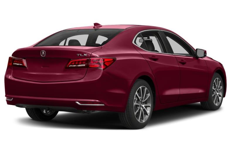 2017 acura tlx v6 4dr front wheel drive sedan pictures. Black Bedroom Furniture Sets. Home Design Ideas