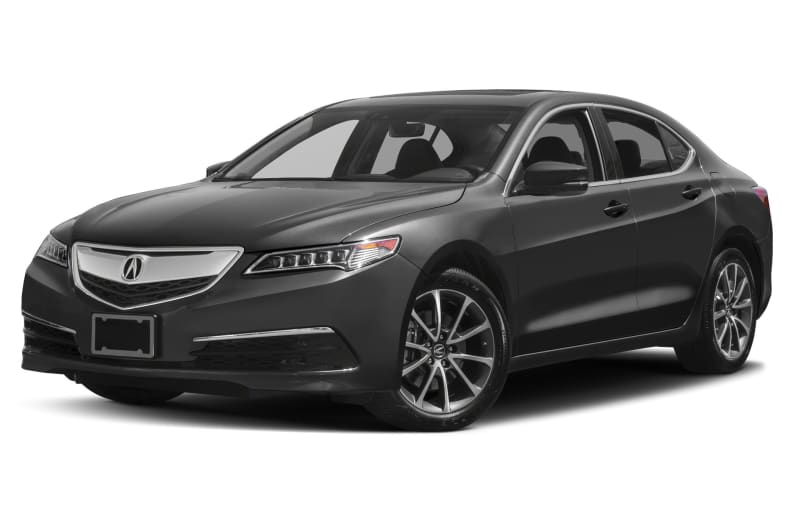 2017 acura tlx v6 w technology package 4dr sh awd sedan. Black Bedroom Furniture Sets. Home Design Ideas