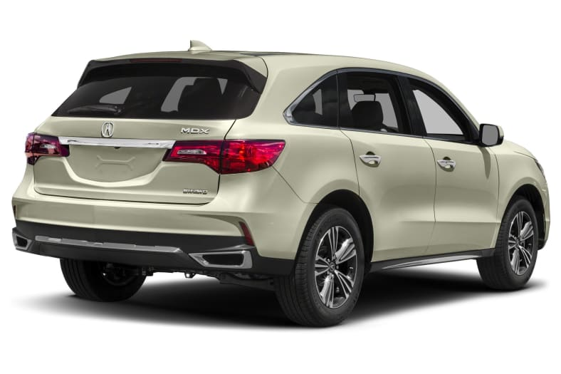 2017 acura mdx pictures. Black Bedroom Furniture Sets. Home Design Ideas