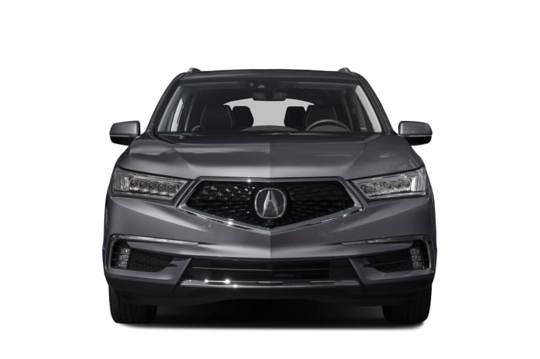 2017 acura mdx 3 5l w advance package 4dr front wheel drive pictures. Black Bedroom Furniture Sets. Home Design Ideas