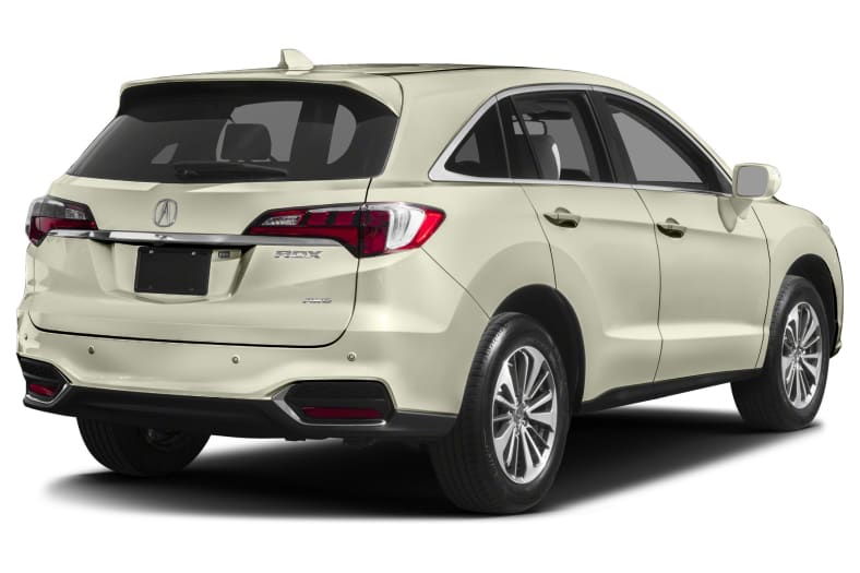 2017 acura rdx advance package 4dr all wheel drive pictures. Black Bedroom Furniture Sets. Home Design Ideas