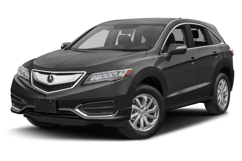 2017 acura rdx technology package 4dr front wheel drive information. Black Bedroom Furniture Sets. Home Design Ideas