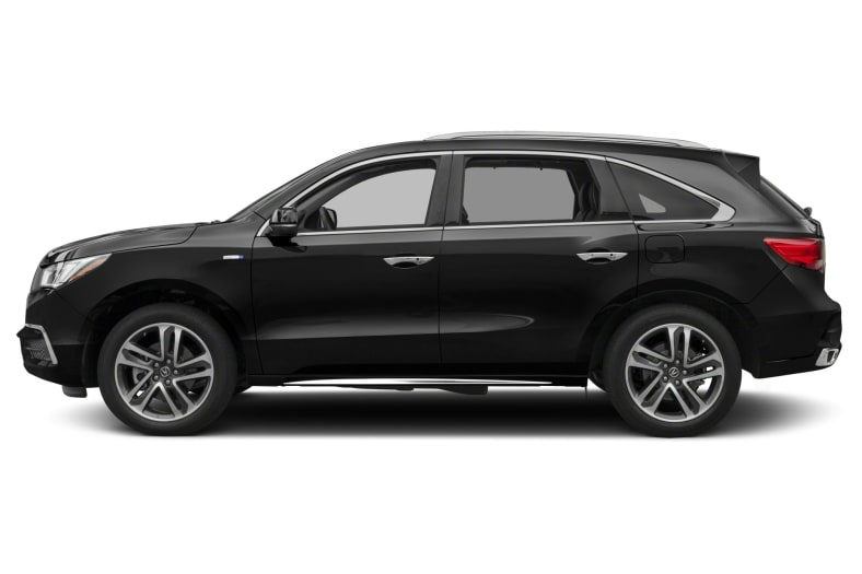 2017 acura mdx sport hybrid 3 0l w advance package 4dr sh awd pictures. Black Bedroom Furniture Sets. Home Design Ideas