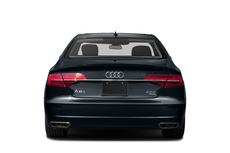 2018 audi a8 pictures for Audi a8 exterior 2017