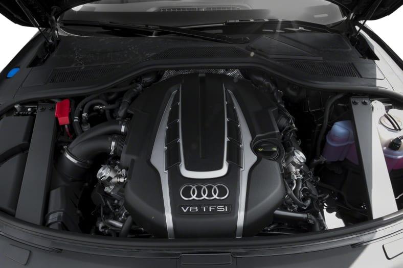 2017 audi a8 l 4 0t sport 4dr all wheel drive quattro lwb for Audi a8 exterior 2017