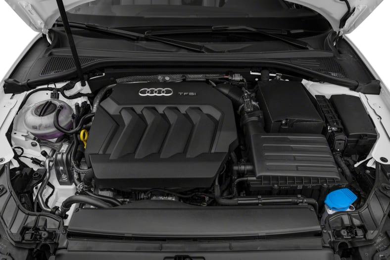 2017 Audi A3 Exterior Photo