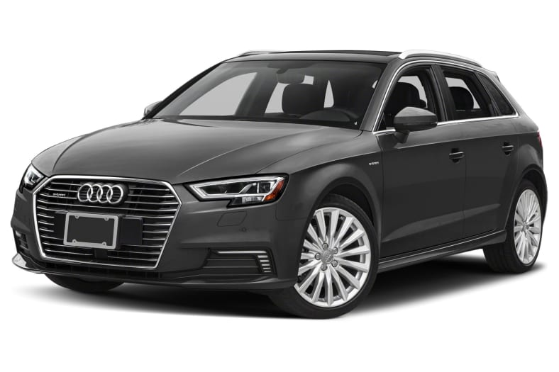 2018 audi a3 e tron information. Black Bedroom Furniture Sets. Home Design Ideas