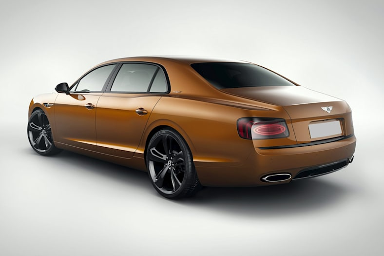2017 bentley flying spur w12 s 4dr sedan pricing and options