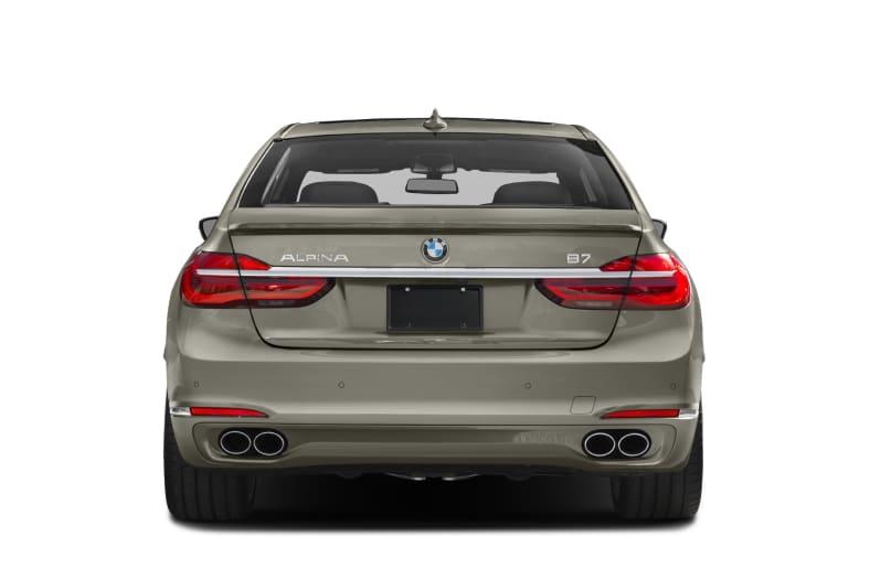 BMW ALPINA B Specs And Prices - Bmw alpina price range