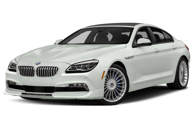 2018 bmw b6 alpina.  bmw 2018 alpina b6 gran coupe in bmw b6 alpina m