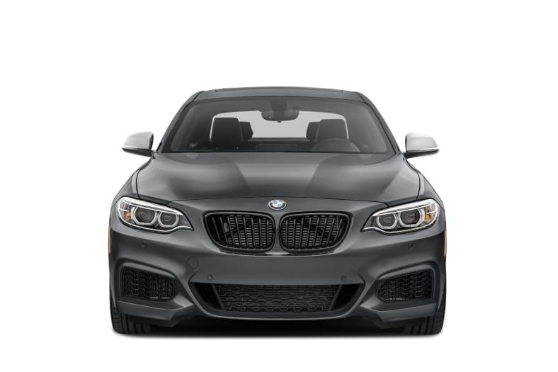 2017 BMW M240 Exterior Photo