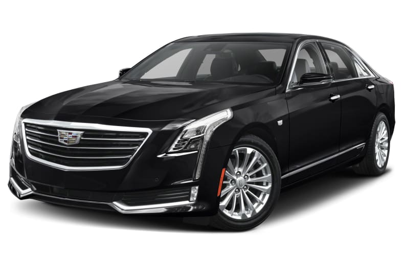 2017 CT6 PLUG-IN