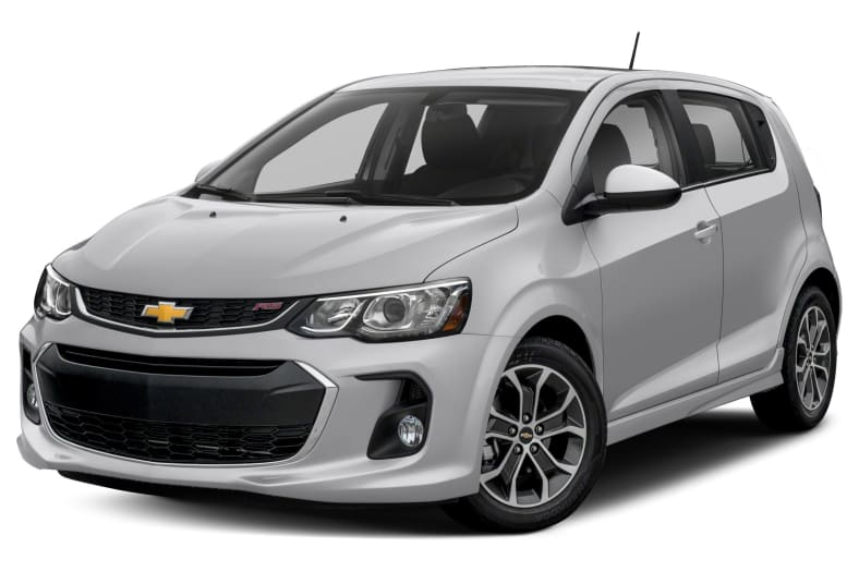 2018 chevrolet sonic premier manual 4dr hatchback information. Black Bedroom Furniture Sets. Home Design Ideas
