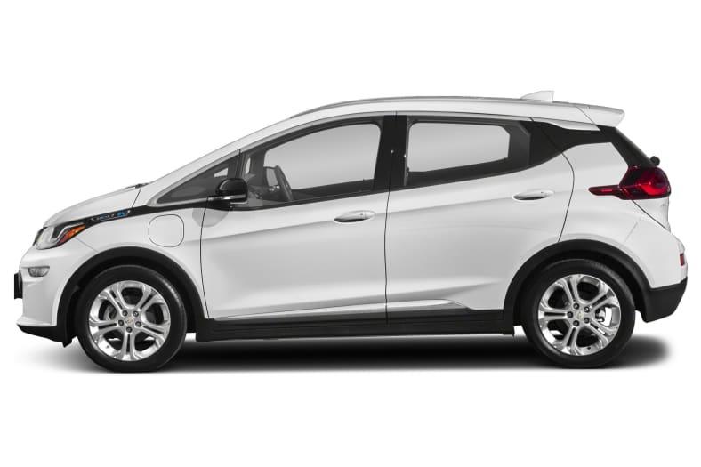 2019 Chevrolet Bolt EV LT 4dr Wagon Pictures | Autoblog