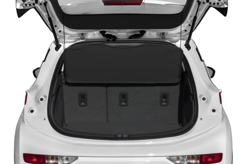 2017 Chevrolet Bolt EV Exterior Photo