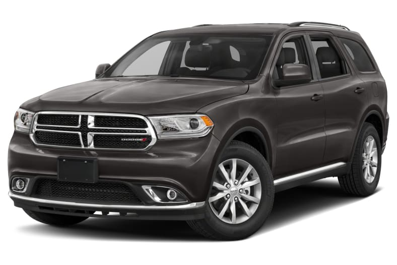 2018 dodge durango information. Black Bedroom Furniture Sets. Home Design Ideas