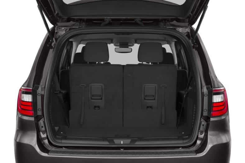 2019 Dodge Durango Safety Features