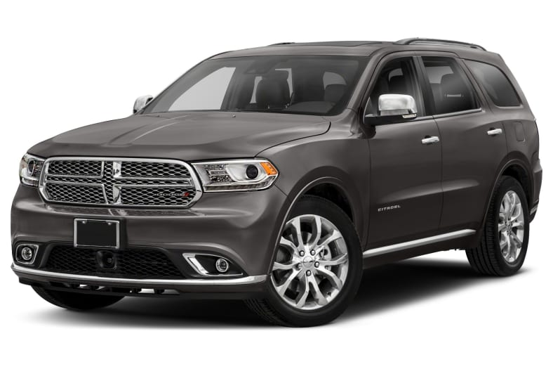 Dodge Durango Citadel >> 2018 Dodge Durango Citadel 4dr All Wheel Drive Pictures