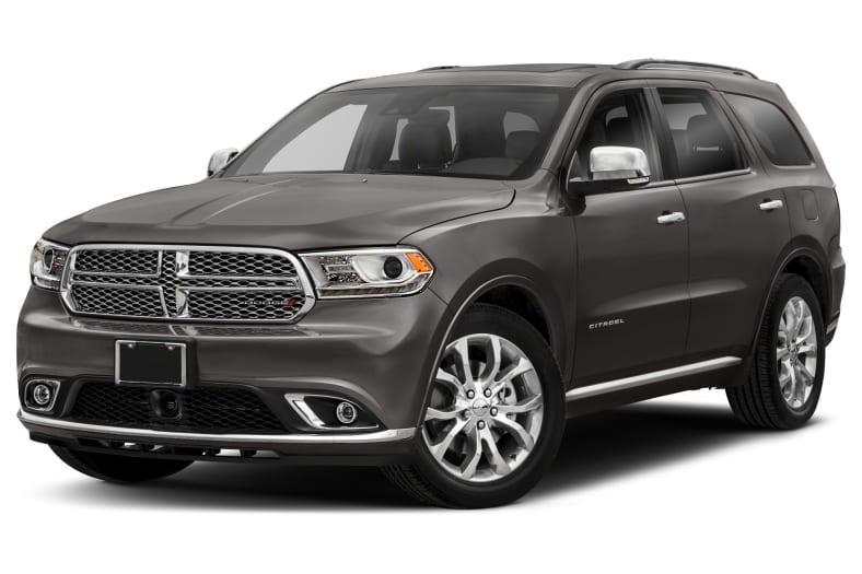 Dodge Durango Citadel >> 2019 Dodge Durango Citadel 4dr All Wheel Drive Equipment