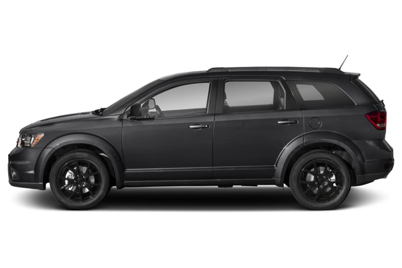 2017 Dodge Journey GT 4dr All-wheel Drive Pictures