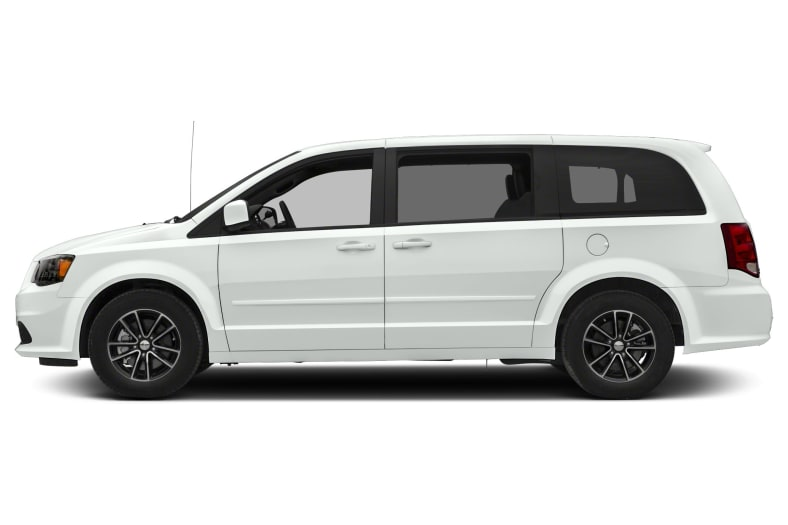 2017 dodge grand caravan gt front wheel drive passenger van pictures. Black Bedroom Furniture Sets. Home Design Ideas