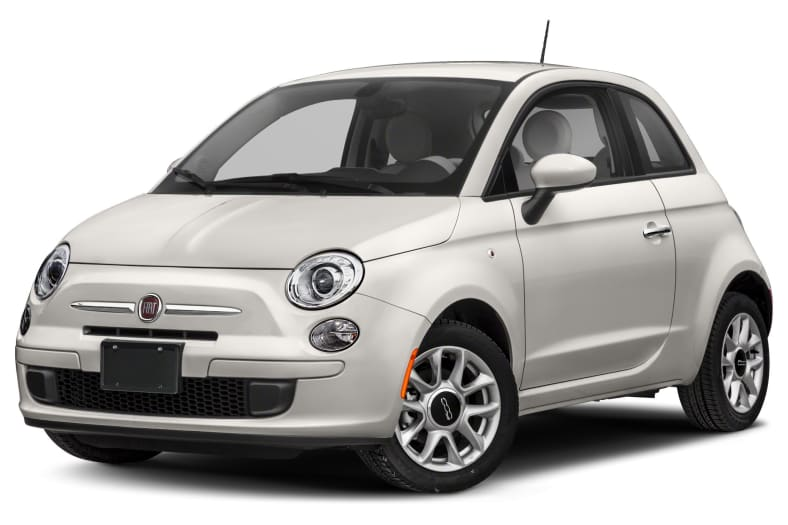 Fiat 500 Pop >> 2017 Fiat 500 Pop 2dr Hatchback Pictures