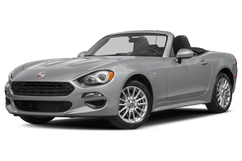 Affordable Auto Insurance >> 2017 FIAT 124 Spider Information