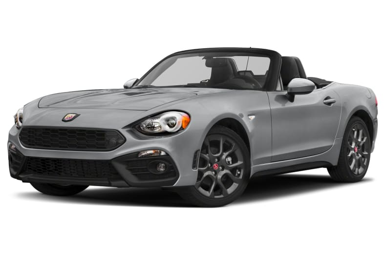 2018 fiat 124 spider abarth 2dr convertible pictures. Black Bedroom Furniture Sets. Home Design Ideas