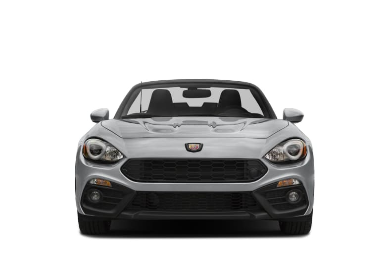 2017 Fiat 124 Spider Abarth 2dr Convertible Pictures