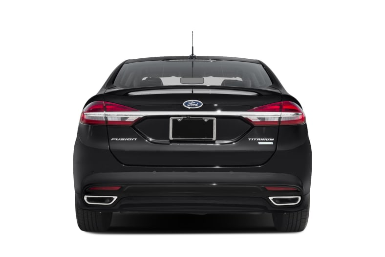 2018 ford fusion titanium 4dr all wheel drive sedan pictures. Black Bedroom Furniture Sets. Home Design Ideas