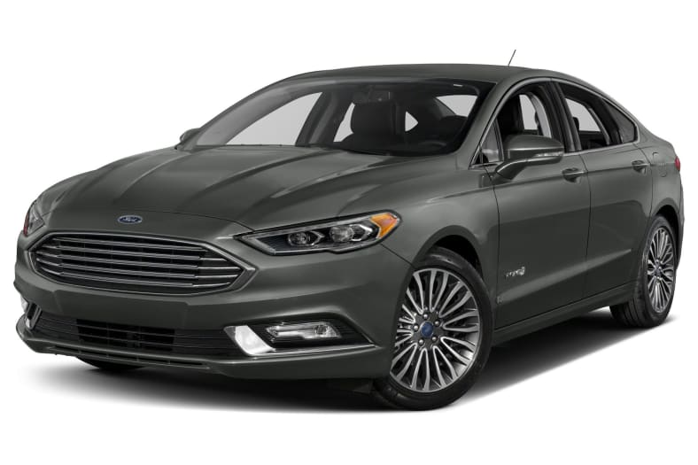 2017 ford fusion hybrid titanium 4dr front wheel drive sedan information. Black Bedroom Furniture Sets. Home Design Ideas