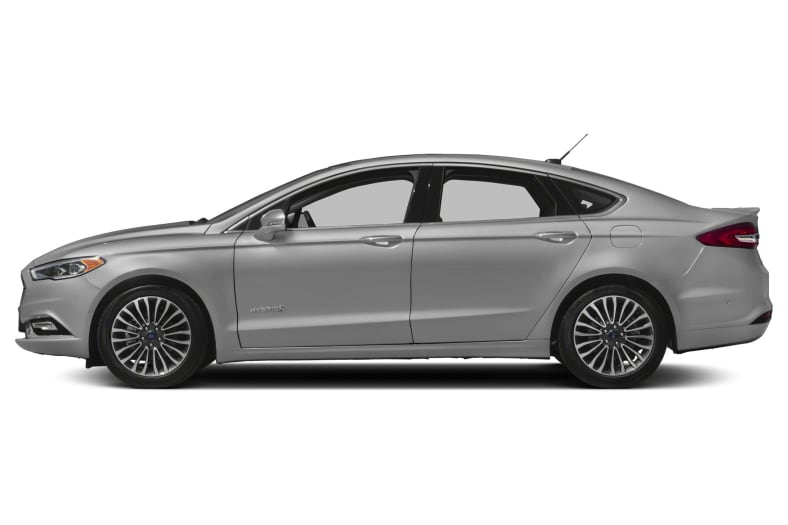 2018 ford fusion hybrid platinum 4dr front wheel drive sedan pictures. Black Bedroom Furniture Sets. Home Design Ideas