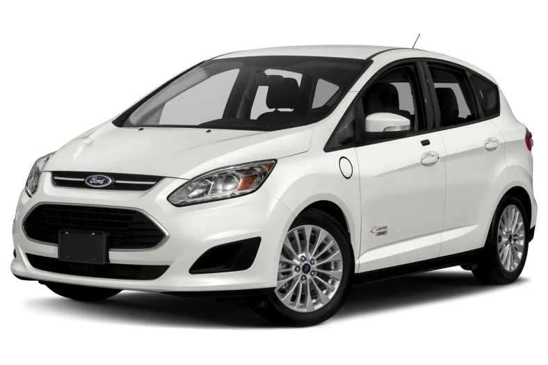 2017 ford c max energi information. Black Bedroom Furniture Sets. Home Design Ideas