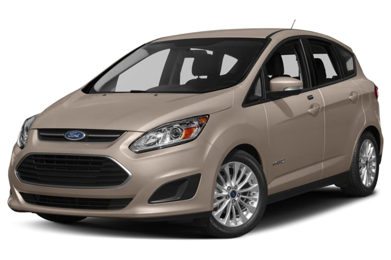 2018 Ford C Max Hybrid Information